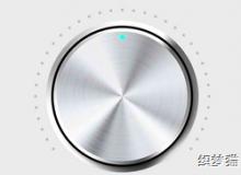 CorelDRAW制作金属按键教程